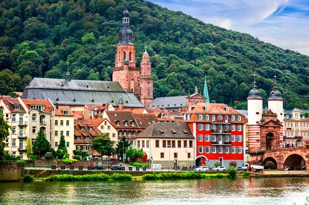 Heidelberg Jerman