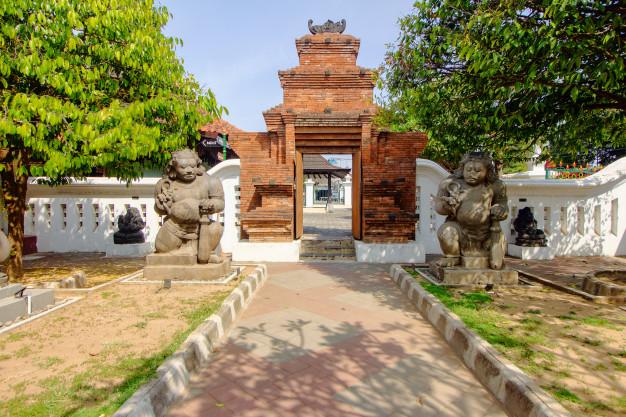 Museum Sonobudoyo Indonesia
