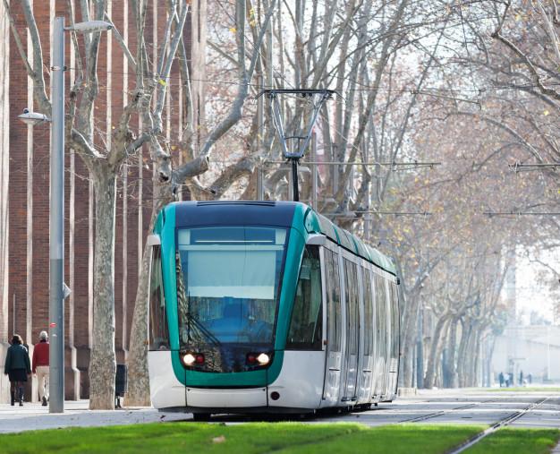 Tram di Jerman